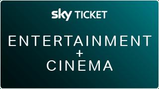 Sky Cinema Ticket: 1. Monat nur 7,49 €