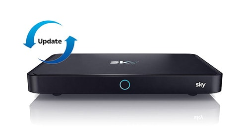 Photo of Sky Q Receiver Update: So aktualisierst du die Software