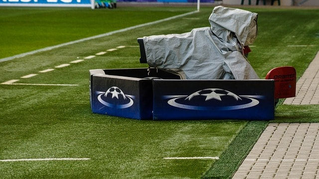 Champions League TV Rechte 2018/2019