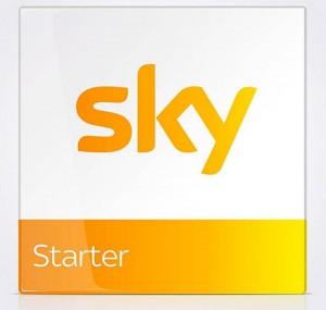 Sky Starter Paket: Inhalt, Sender & Angebote
