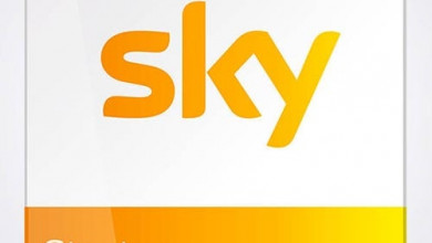 Sky Starter Paket