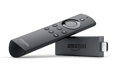 Sky Go auf Amazon Fire TV Stick