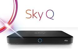 Sky Q für Bestandskunden
