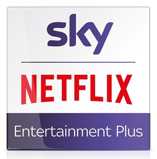 Sky Entertainment Plus Paket: Inhalte, Sender & Preise
