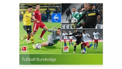 Photo of Sky Bundesliga Angebote 2019/2020