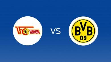 Photo of 1. FC Union Berlin – Borussia Dortmund live: Wer zeigt das Spiel live?