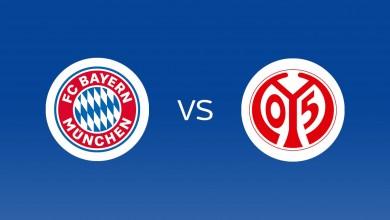 Photo of FC Bayern München vs 1. FSV Mainz 05: Wer zeigt das Spiel live?