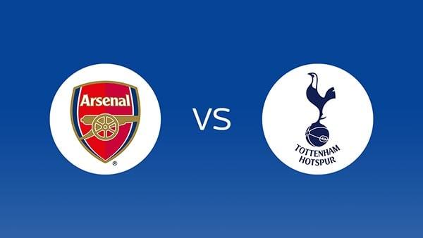FC Arsenal gegen Tottenham Hotspur live
