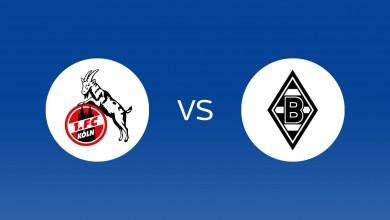 Photo of 1. FC Köln – Borussia Mönchengladbach: Wer zeigt das Spiel live?