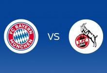 Bayern München - 1. FC Köln live bei Sky