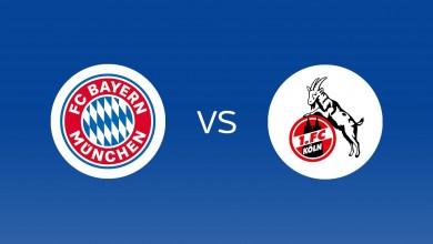 Photo of Bayern München – 1. FC Köln live bei Sky & Sky Ticket: Ab 9,99 € pro Monat