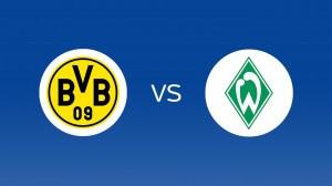 Borussia Dortmund - Werder Bremen live bei Sky