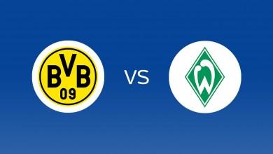 Photo of Borussia Dortmund – Werder Bremen live bei Sky: ab 9,99 € im Sky Ticket Angebot