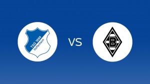 TSG Hoffenheim - Bor. Mönchengladbach live bei Sky