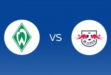 SV Werder Bremen - RB Leipzig live bei Sky
