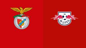 Benfica Lissabon - RB Leipzig Live im TV & Livestream