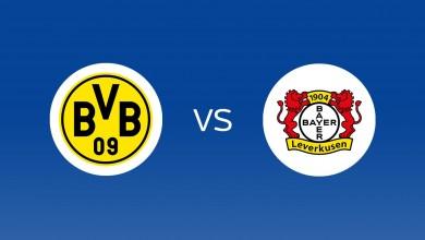Photo of Borussia Dortmund – Bayer 04 Leverkusen: Wer zeigt das Spiel live?