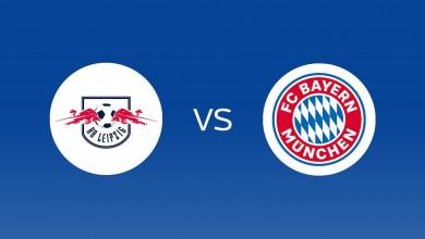 Photo of RB Leipzig – Bayern München: Wer zeigt das Spiel live?