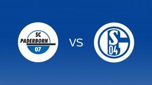 SC Paderborn 07 - FC Schalke 04 LIVE Spiel