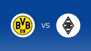 Borussia Dortmund - Bor. Mönchengladbach live-stream