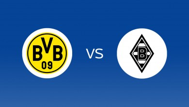 Photo of Borussia Dortmund – Mönchengladbach live bei Sky, DAZN und Amazon Music