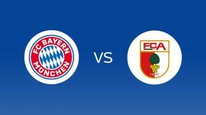 FC Augsburg - Bayern München live-stream