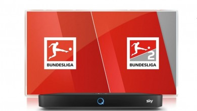 Photo of Fortuna Düsseldorf – 1. FSV Mainz 05 live bei Sky, DAZN und Amazon Music