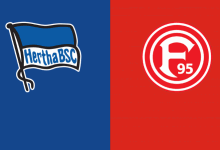 Photo of Hertha BSC – Fortuna Düsseldorf live bei DAZN