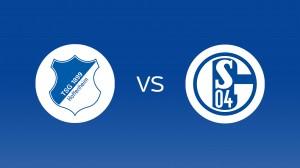 TSG Hoffenheim - FC Schalke 04 live