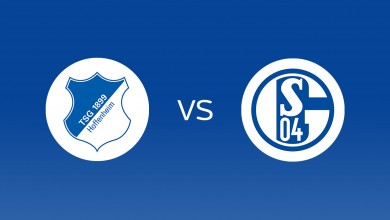 Photo of TSG Hoffenheim – FC Schalke 04 live bei Sky, DAZN und Amazon Music