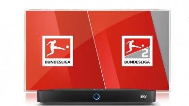 Photo of SC Paderborn 07 – 1. FSV Mainz 05 live bei Sky, DAZN und Amazon Music