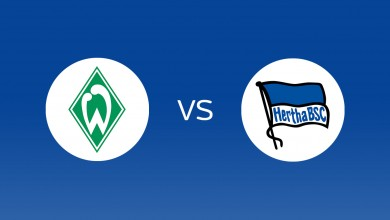 Photo of Werder Bremen – Hertha BSC live bei Sky, DAZN und Amazon Music