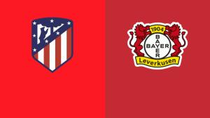 Atletico Madrid - Bayer 04 Leverkusen: Heute live bei DAZN