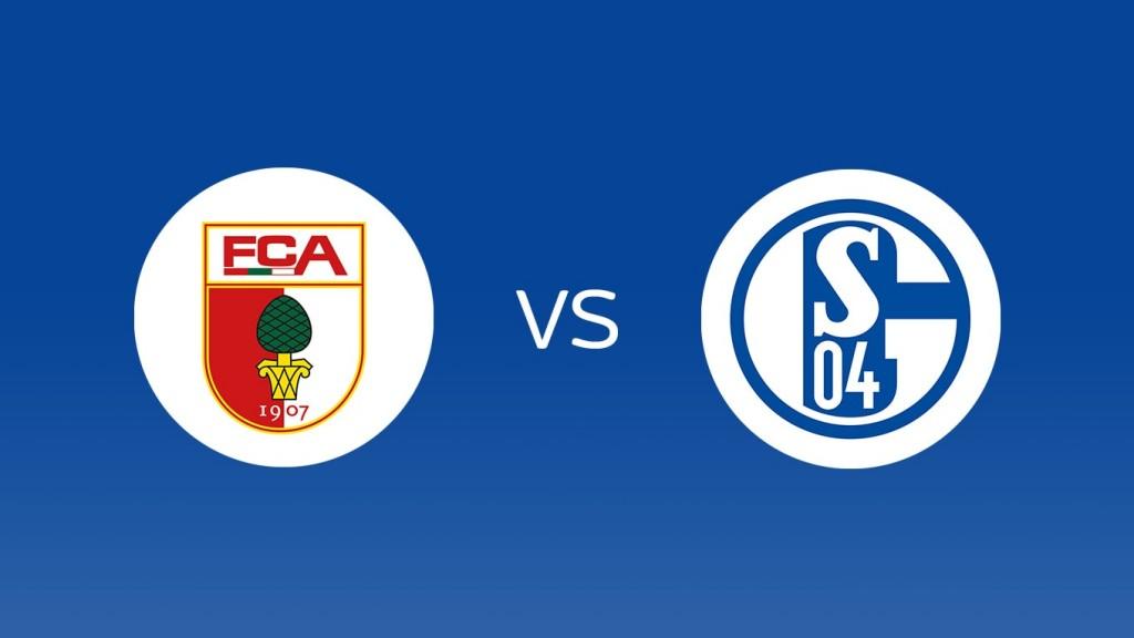 FC Augsburg - FC Schalke 04: Am 03.11. um 18:00 Uhr live bei Sky