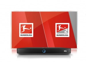 Fußball Bundesliga im Live-Stream & TV: Aktuelle Übersicht
