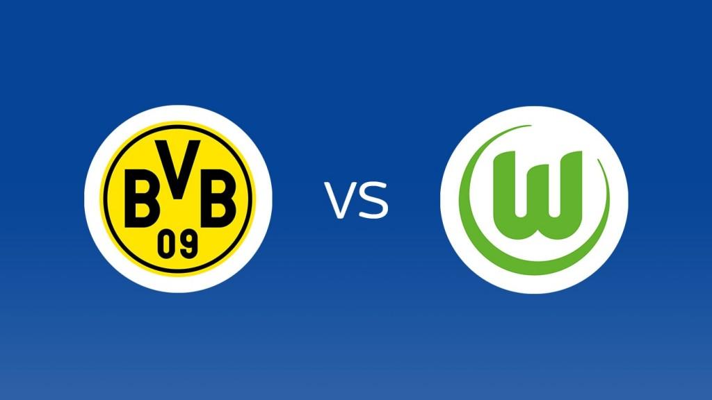Borussia Dortmund - VfL Wolfsburg: Am 02.11. um 15:30 Uhr live bei Sky