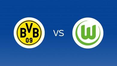 Photo of Borussia Dortmund – VfL Wolfsburg: Am 02.11. um 15:30 Uhr live bei Sky