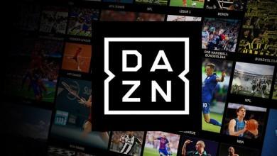 DAZN - Streaming Dienst