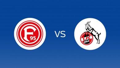 Photo of Fortuna Düsseldorf – 1. FC Köln: Am 03.11. um 15:30 Uhr live bei Sky