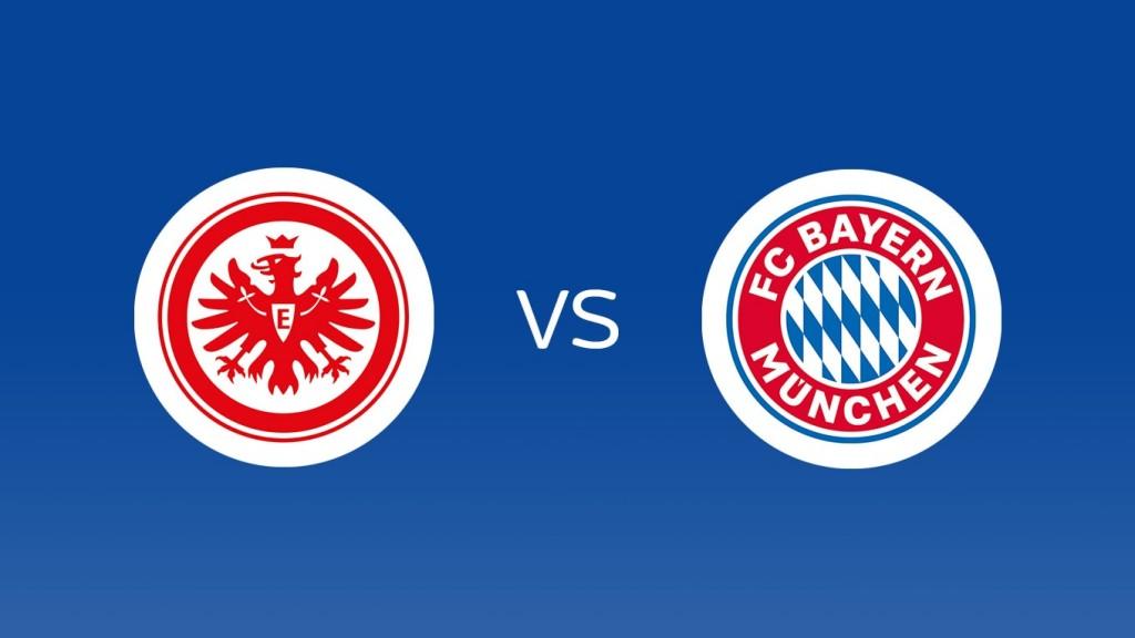 Eintracht Frankfurt - Bayern München: Am 02.11. um 15:30 Uhr live bei Sky