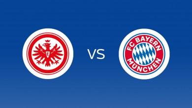 Photo of Eintracht Frankfurt – Bayern München: Am 02.11. um 15:30 Uhr live bei Sky
