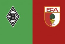 Photo of Borussia Mönchengladbach – FC Augsburg live bei DAZN