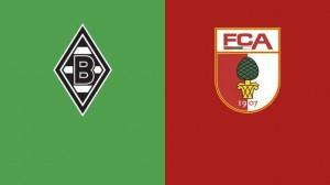 Borussia Mönchengladbach - FC Augsburg live bei DAZN