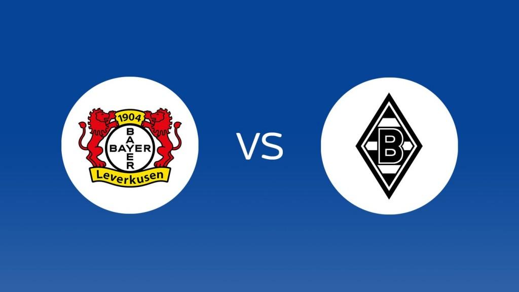Bayer 04 Leverkusen - Bor. Mönchengladbach: Am 02.11. um 15:30 Uhr live bei Sky