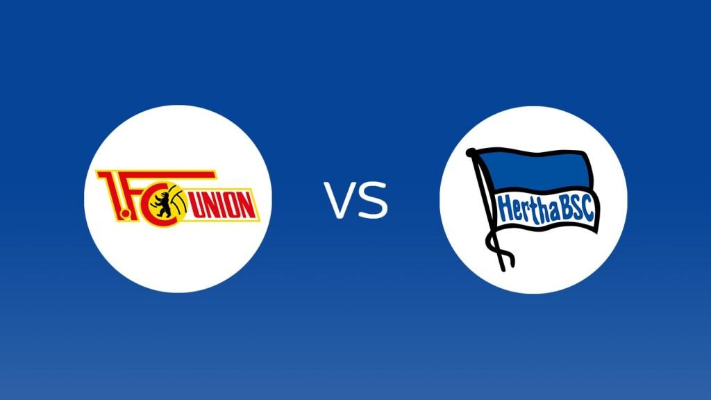 1. FC Union Berlin - Hertha BSC: Am 02.11. um 18:30 Uhr live bei Sky