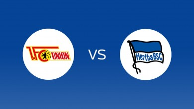 Photo of 1. FC Union Berlin – Hertha BSC: Am 02.11. um 18:30 Uhr live bei Sky