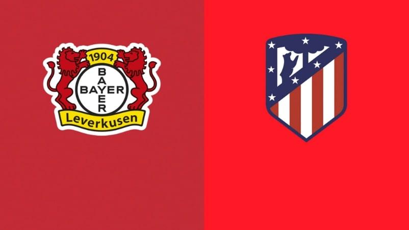 Bayer 04 Leverkusen Atletico Madrid Heute Live Bei Dazn