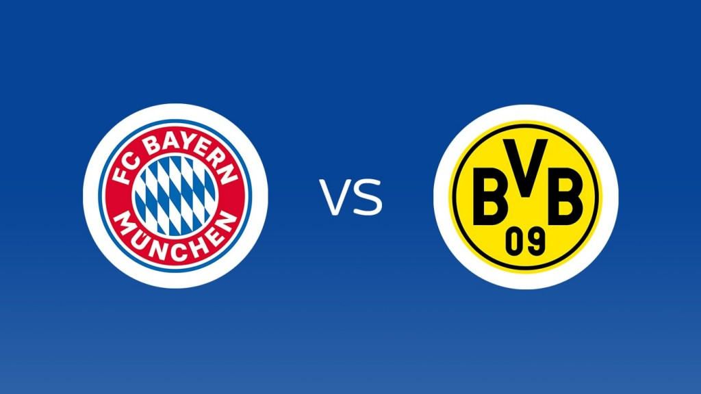 Bayern München - Borussia Dortmund: Am 9.11.19 live bei Sky