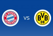Photo of Bayern München – Borussia Dortmund: Am 9.11.19 live bei Sky