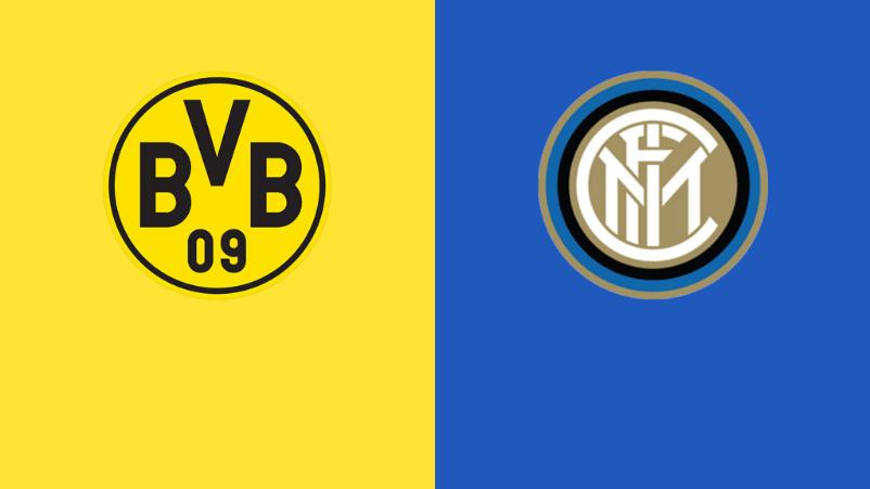 Borussia Dortmund Inter Mailand Heute Live Bei Dazn Sky
